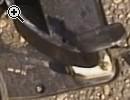Pedaleinheit gebr. Fiat Ducato 290 - Vorschaubild 1