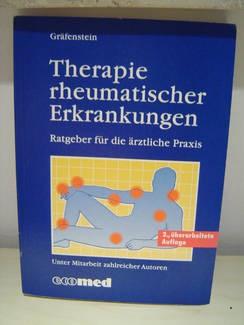 Therapie rheumatischer Erkrankungen, Gräfenstein
