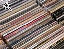 Riesige Sammlung LPs Maxis Singles - Vorschaubild 1