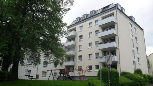 Möbliertes Apartment in Mettmann (bei Düsseldorf)