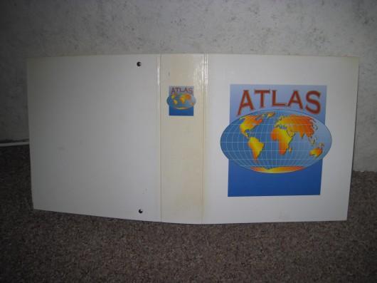 03 - Atlas der Welt