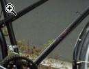 VSF Damen Trekking City Rad mit Magura Bremsen - Vorschaubild 1