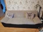 1 Jahr altes Sofa aus Nichtraucherhaushalt