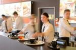 Frühstücksdienste in Leipziger Hotels