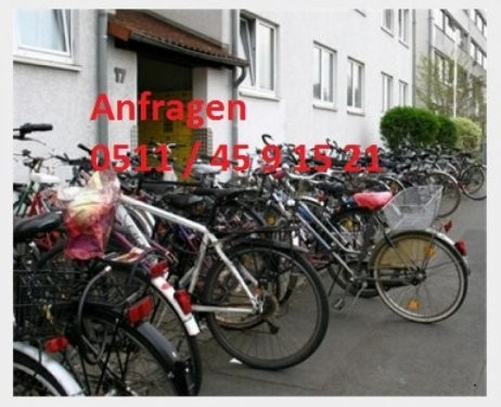 Göttingen 1 RWG möbliert Weende Süd