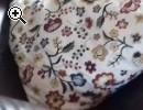 2 Ledersofa mit Sessel - Vorschaubild 3