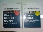 Official Cisco ICND1 (100-105) und ICND2 (200-101)
