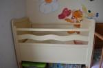 sehr schönes Kinderbett
