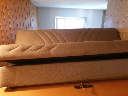 Schlafcouch 60€