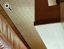 Wohnzimmer Sitzgruppe aus Leder mit Fersehsessel - Vorschaubild 1