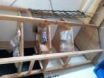 IKEA Eckreg.IVAR/60er Schenkelm.-30er Tiefe/5 Bord