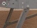 Werk und Maschinentisch + Tischkreissäge Bosch BKS - Vorschaubild 1