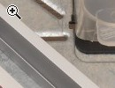 Werk und Maschinentisch + Tischkreissäge Bosch BKS - Vorschaubild 4