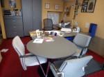 Büromöbel komplett oder einzeln zu verkaufen