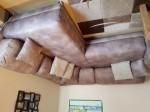 Sofa - Eck-Polster