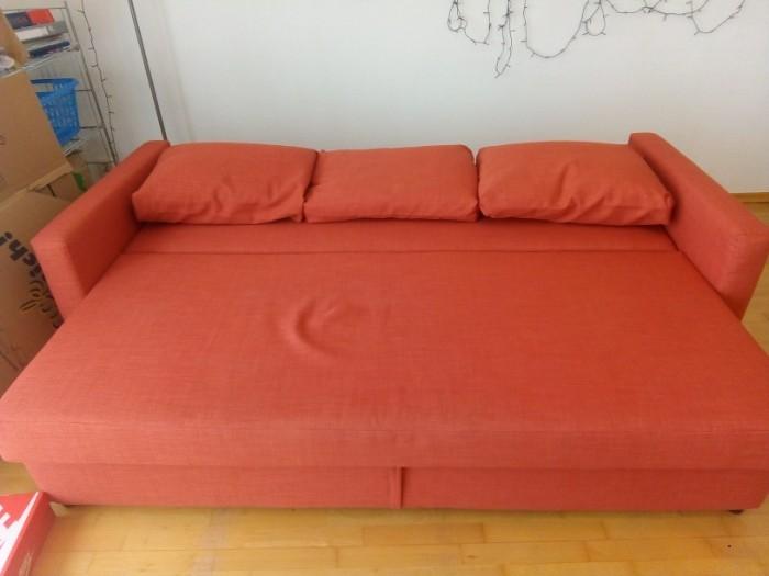 Ikea 3er-Sofa