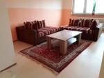 Couch, Tisch und Teppich 750,00 Euro