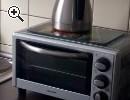 preiswerte kleine Küche abzugeben - Vorschaubild 1