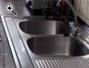 preiswerte kleine Küche abzugeben - Vorschaubild 2