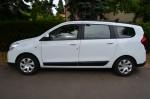 Winterauto / Reiseauto / Campingauto - Dacia Lodgy