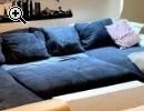 Sofa mit Liegefläche - Vorschaubild 1