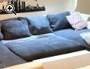 Sofa mit Liegefläche - Vorschaubild 2