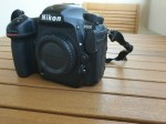 Nikon D500 Kamera