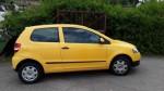 Volkswagen Fox 1.2 Verhandlungsbasis € 2.400