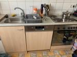 Küche komplett Abholung bis 26.03. 250 VB