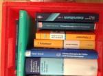 Verschenke medizinische Fachbücher