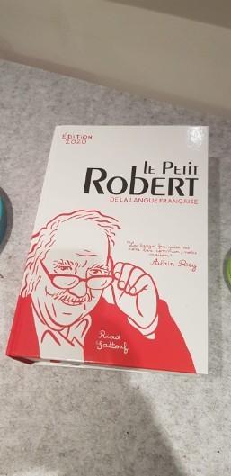 Neu und unbenutzt Le Petit Robert