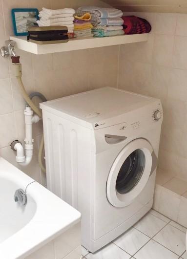 Frontlader Waschmaschine 5 kg Fassungsvermögen