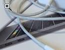 Neues MacBook Pro 15 , i7, 32 GB, - Vorschaubild 4