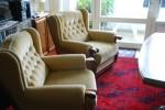 gebrauchte bequeme Sessel