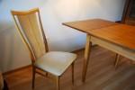 Stühle- 60er Jahre Stil