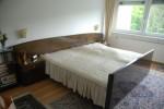 Schlafzimmer - Original 50er Jahre