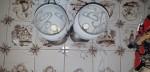 2 Touchlampen - 3 Helligkeitsstufen - LEDs inkl.