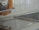 Einbauküche mit Elekltrogeräte zu verschenken - Vorschaubild 1