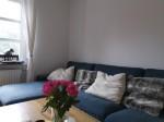 IKEA KIVIK Sofa mit Reclamiere