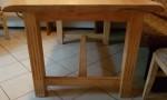 Esszimmertisch Pinie massiv mit 6 Stühlen