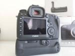 Kamera Canon EOS 5D Mark IV.