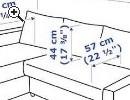 Ikea Sofa Friheten - Vorschaubild 2