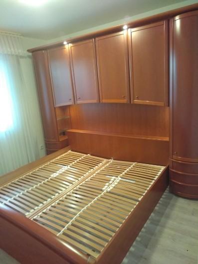 Neuwertiges Schlafzimmer