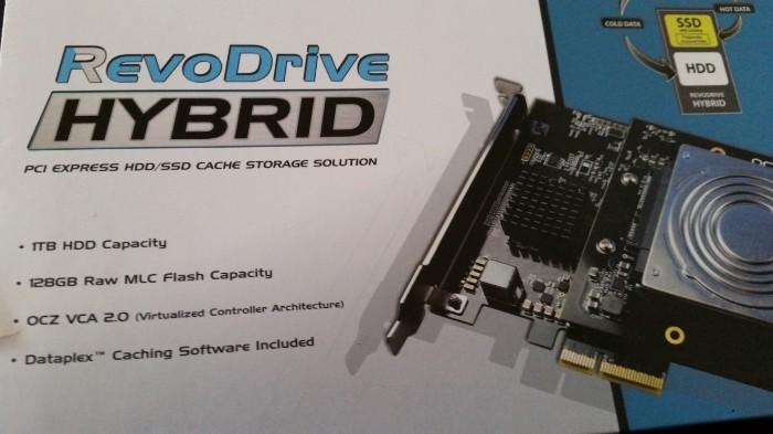Hybrid Festplatte 1 Terabyte