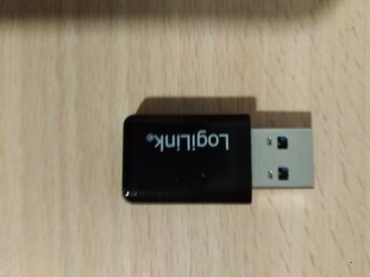 Logi Link mit 1200 MBit s
