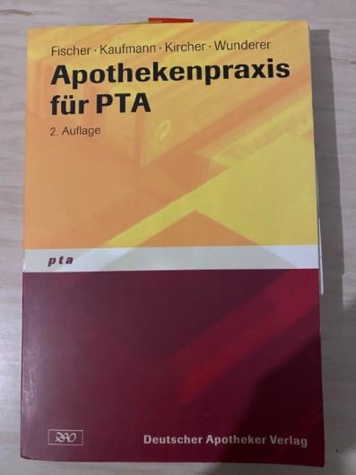 PTA und PKA Bücher