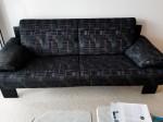 Couchgarnitur kostenlos abzugeben