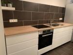 Neuwertige IKEA Küche inkl. Miele Geräte