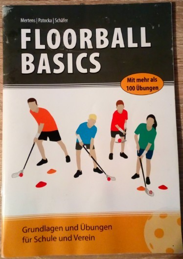 Floorball Basics 1