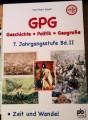 GPG 7. Jahrgangsstufe Bd. II